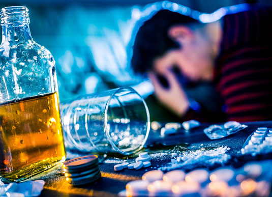 The True Nature Of Alcohol Addiction